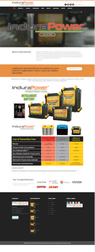 InduraPower